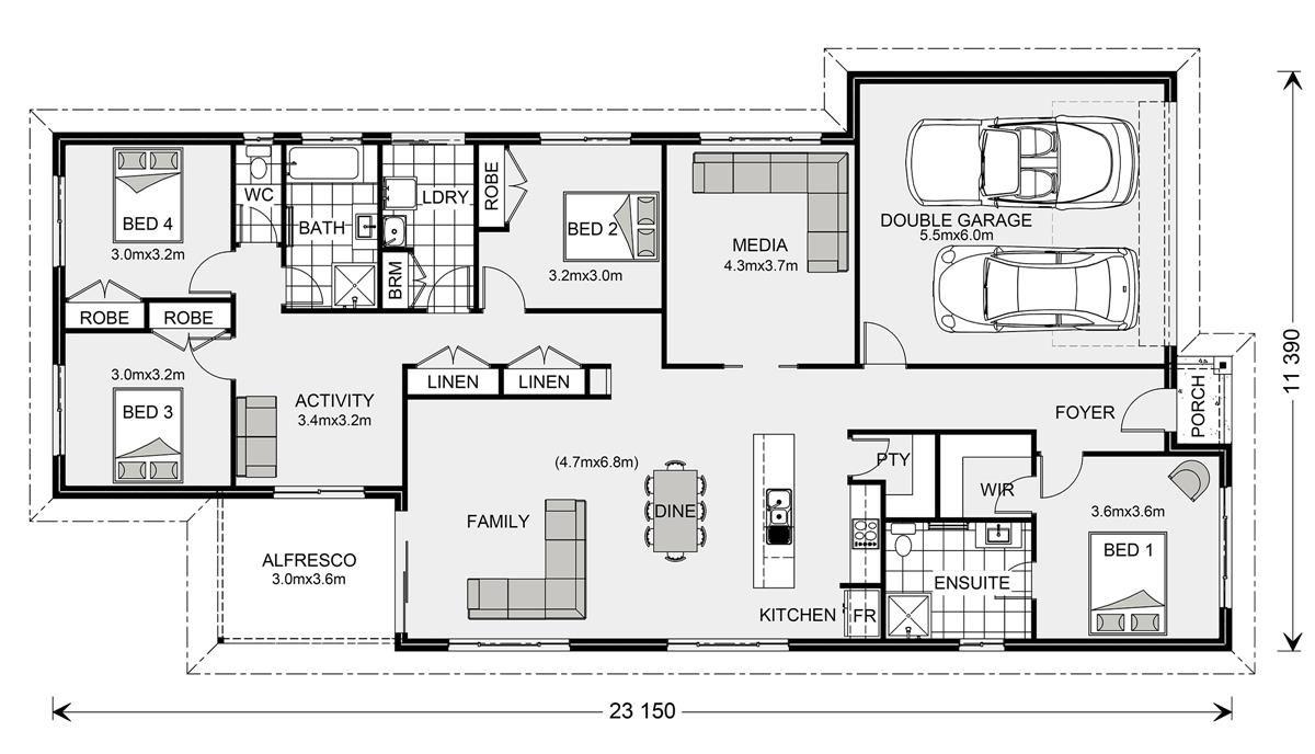 Lot 4024 Heritage Bay Estate, Corinella VIC 3984, Image 1