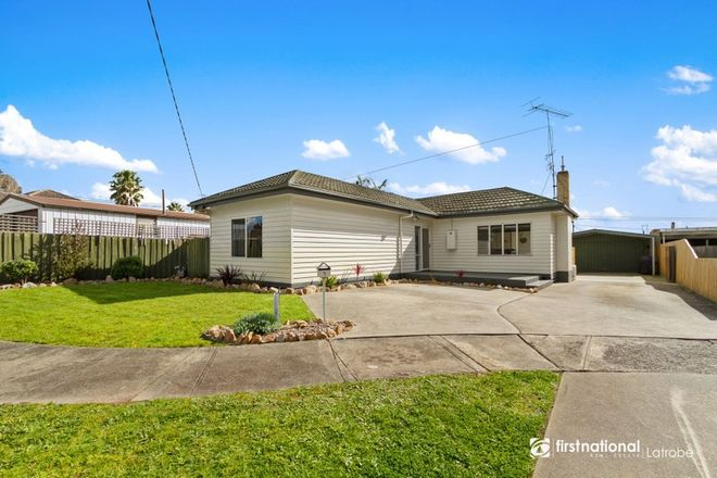 Picture of 1 Charles Court, MORWELL VIC 3840