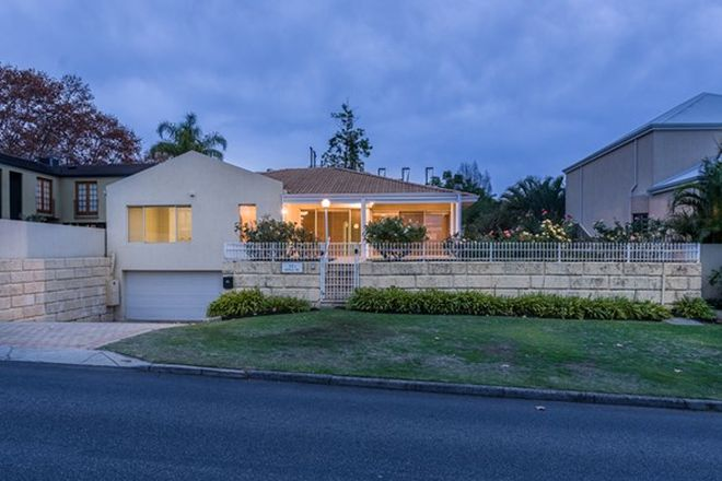 Picture of 32A Kintail Road, APPLECROSS WA 6153