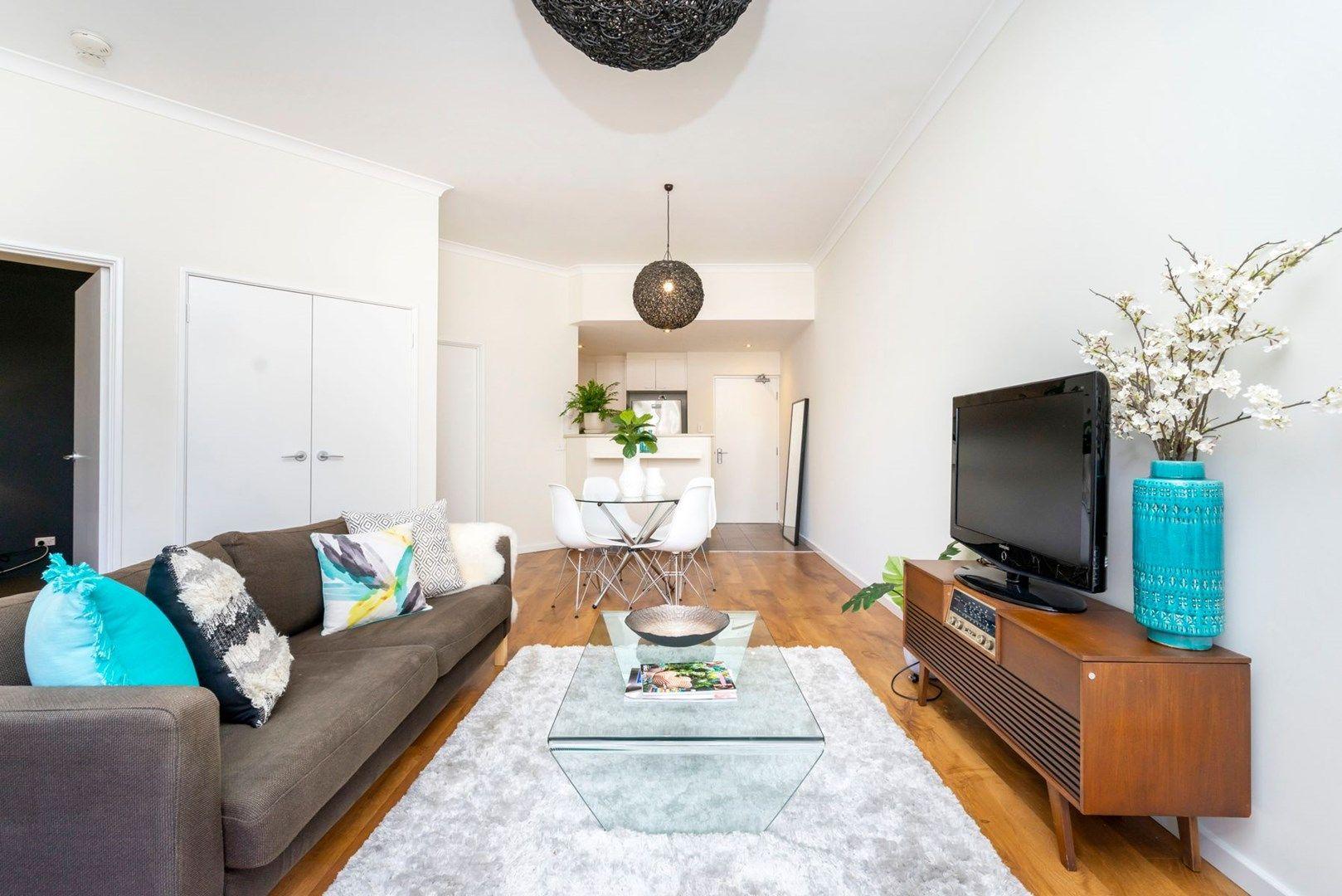 33/150 Stirling Street, Perth WA 6000, Image 2