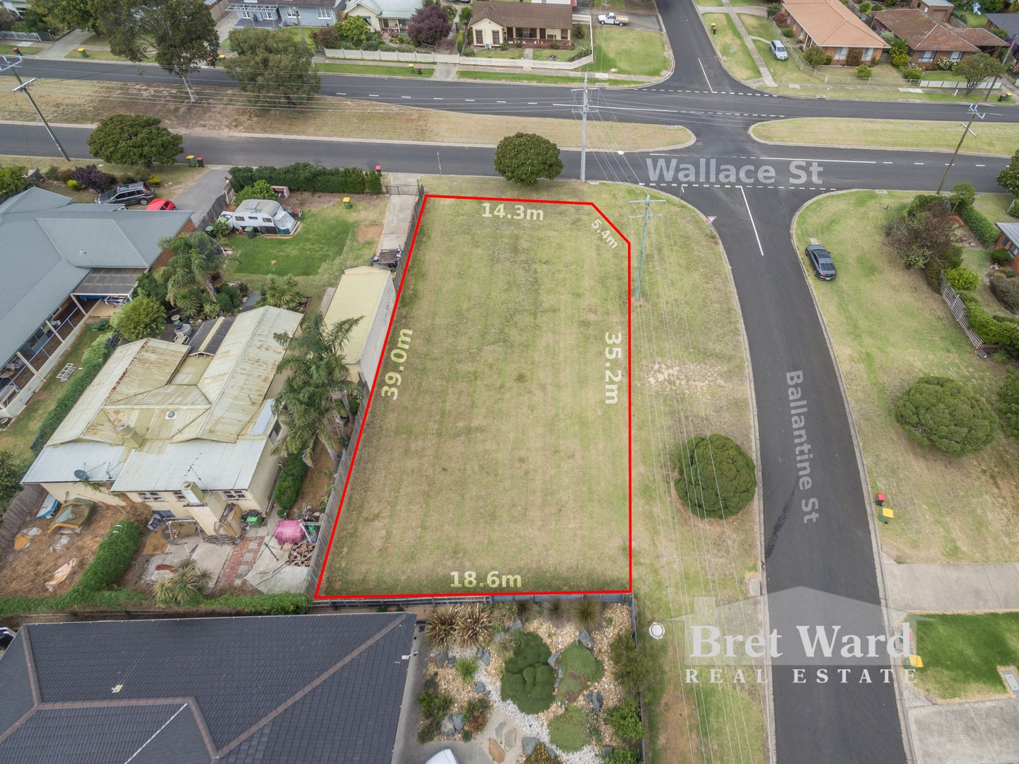 166 Wallace St, Bairnsdale VIC 3875, Image 1