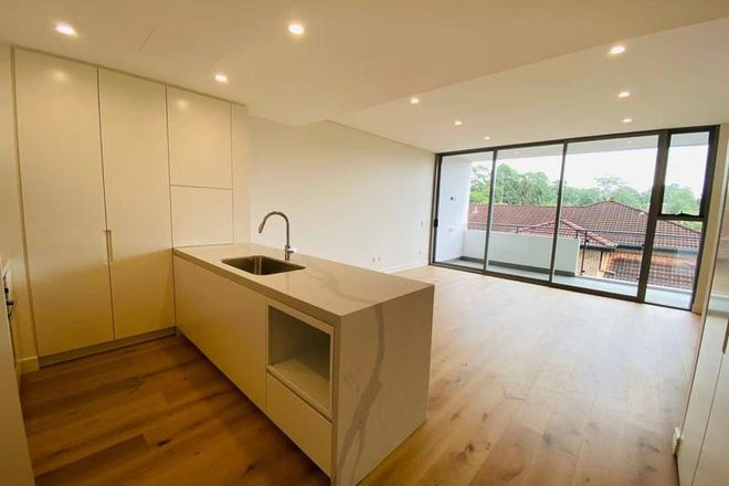 Picture of Level 3/51-55 Lindfield Avenue, LINDFIELD NSW 2070