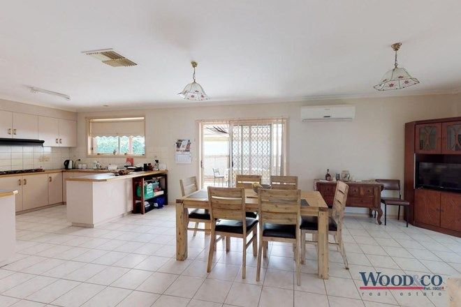 Picture of 4 Poole Boulevard, SWAN HILL VIC 3585