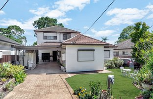 Picture of 61 Berkeley Street, South Wentworthville NSW 2145