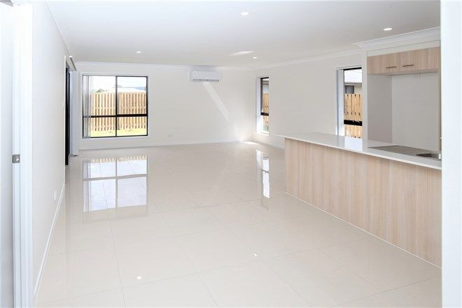 Picture of 56 Lacewing Street, ROSEWOOD QLD 4340