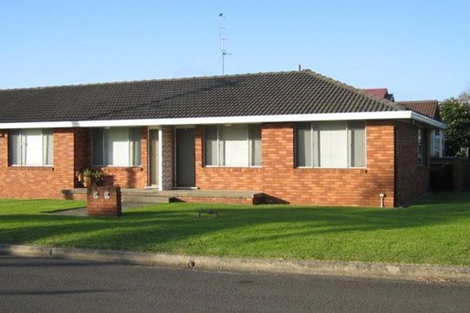 Picture of 3/13 McCauley Street, THIRROUL NSW 2515