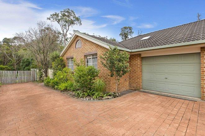 Picture of 2/51 Morgan Avenue, TUMBI UMBI NSW 2261