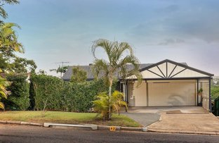 Picture of 42 Pennant Street, Jamboree Heights QLD 4074