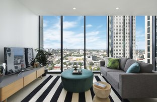 Picture of 2008/45 Clarke Street, Southbank VIC 3006