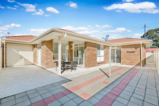 Picture of 2 Haddon Street, MITCHELL PARK SA 5043
