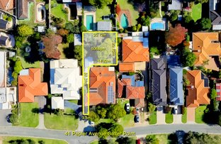 Picture of 41B Pepler Avenue, Salter Point WA 6152