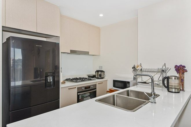 Picture of i312/81-86 Courallie Ave, HOMEBUSH WEST NSW 2140