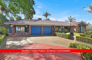 Picture of 35 Alana Drive, West Pennant Hills NSW 2125