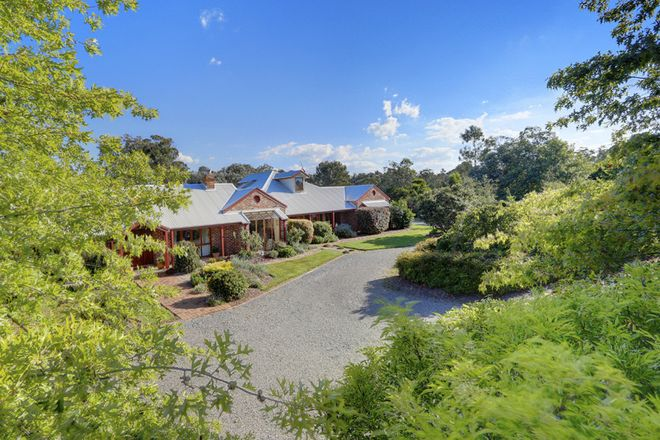 Picture of 865 Joadja Road, JOADJA NSW 2575
