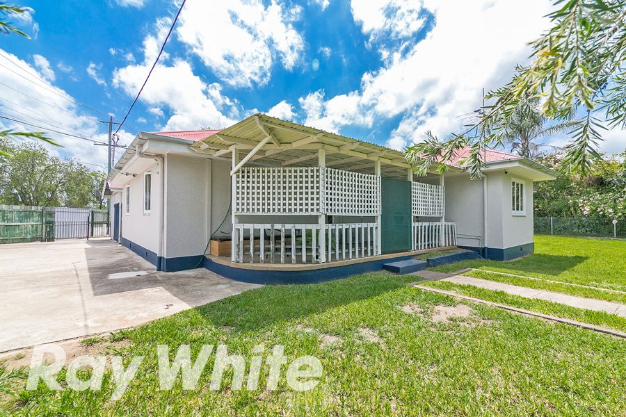 96 Railway Parade, Woodridge QLD 4114, Image 0