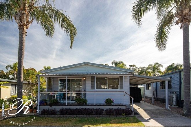 Picture of Unit 109/88-96 Holdom Road, KARUAH NSW 2324
