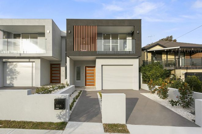 Picture of 66A Olive Street, CONDELL PARK NSW 2200