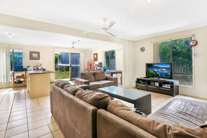 Picture of 1/6 Belongil Street, PACIFIC PINES QLD 4211