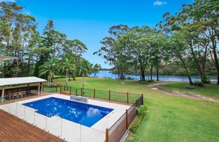 Picture of 77 Stingray Creek-Royan, North Haven NSW 2443