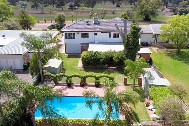 Picture of 133 Gibbons Street, NARRABRI NSW 2390