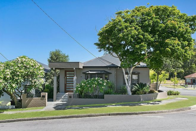 Picture of 28 Hooper Street, NEW LAMBTON NSW 2305