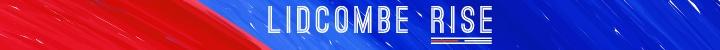 Branding for The Lidcombe Rise