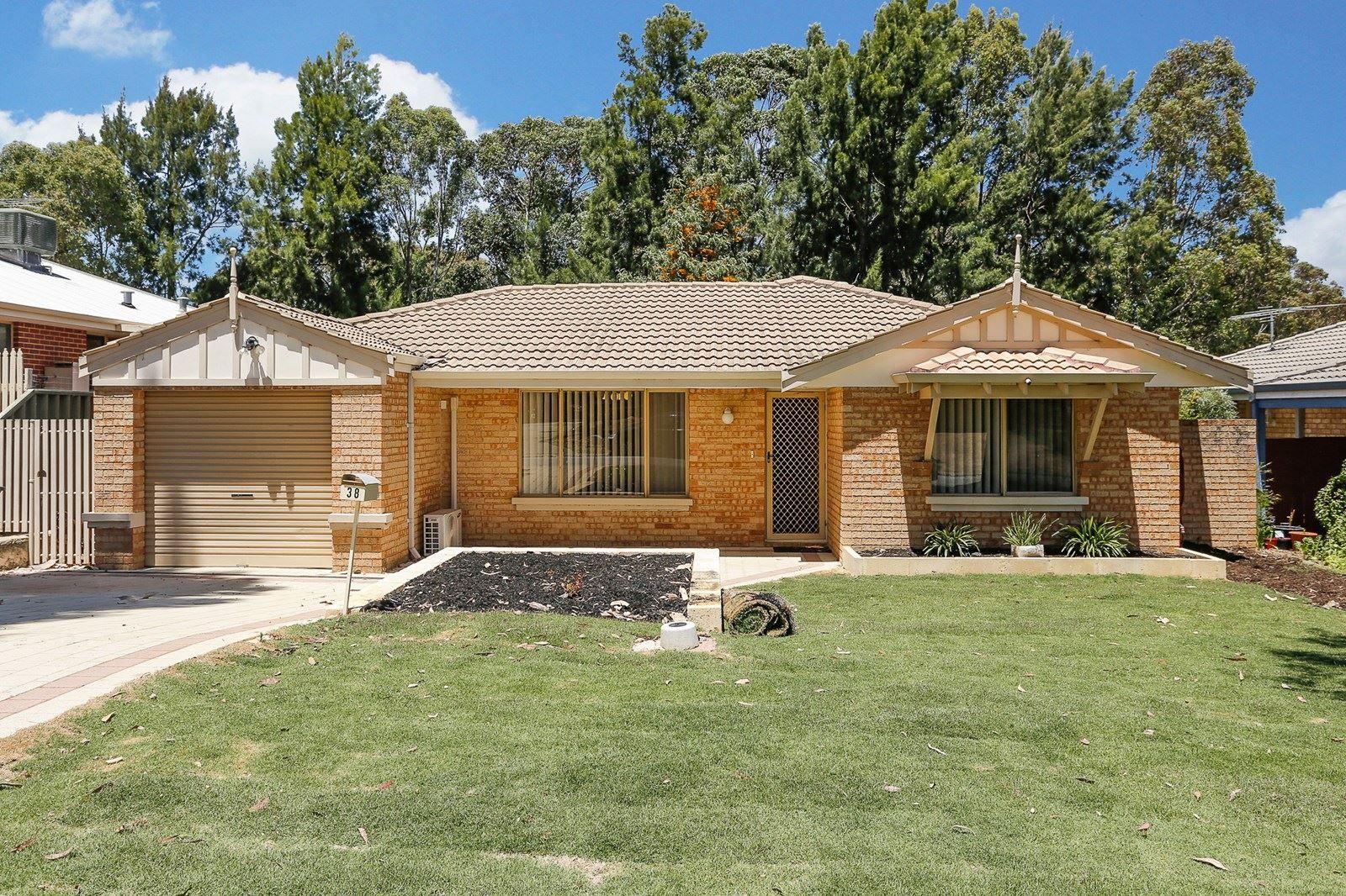 38 Eden Drive, Bullsbrook WA 6084, Image 0