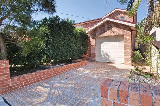 Picture of 5 Flinders Street, MATRAVILLE NSW 2036