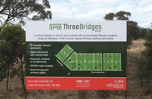 Picture of Three Bridges Estate Stage 2, Horsham VIC 3400