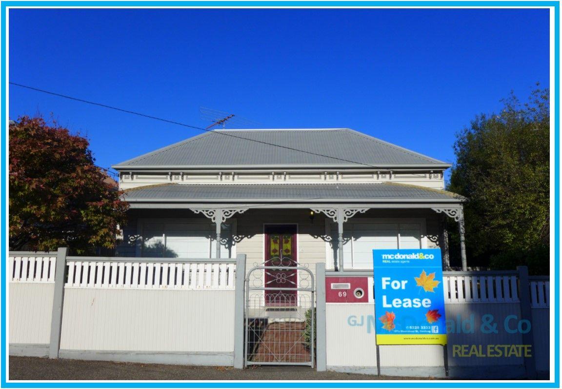 69 Fitzroy Street, Geelong VIC 3220, Image 0
