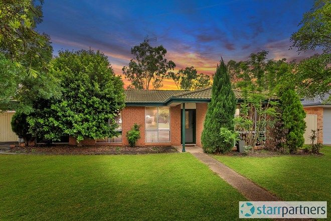 Picture of 10 Norman Place, BLIGH PARK NSW 2756