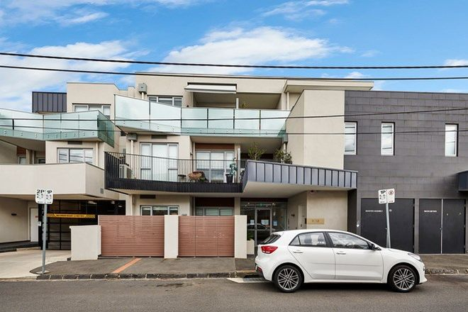 Picture of 113/37 Park Street, ELSTERNWICK VIC 3185