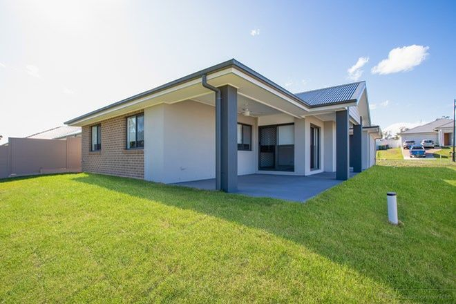 Picture of 13 Wethered Corner, NORTH ROTHBURY NSW 2335