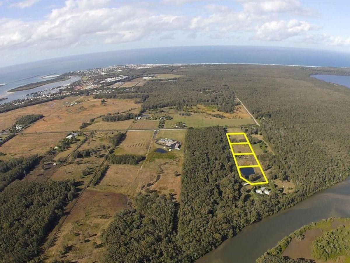 Lot 9, 162 Carrs Drive, Yamba NSW 2464, Image 0