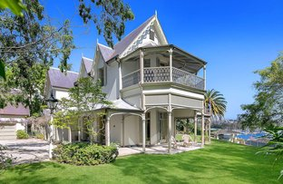 Picture of 5 Bennett Avenue, Darling Point NSW 2027