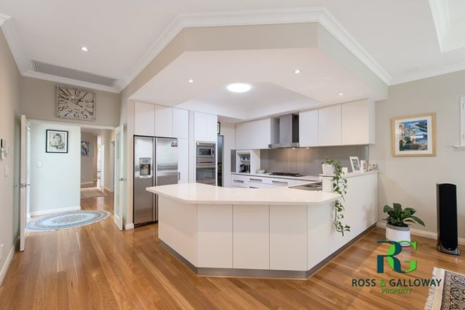 Picture of 15A Beach Street, BICTON WA 6157