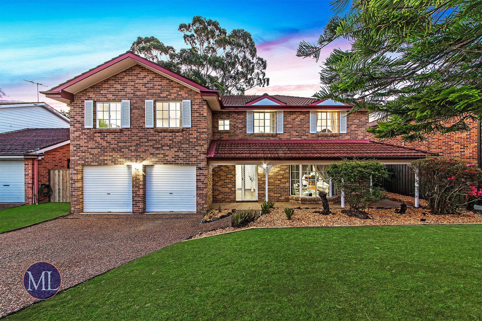 193 Purchase Road, Cherrybrook NSW 2126, Image 0