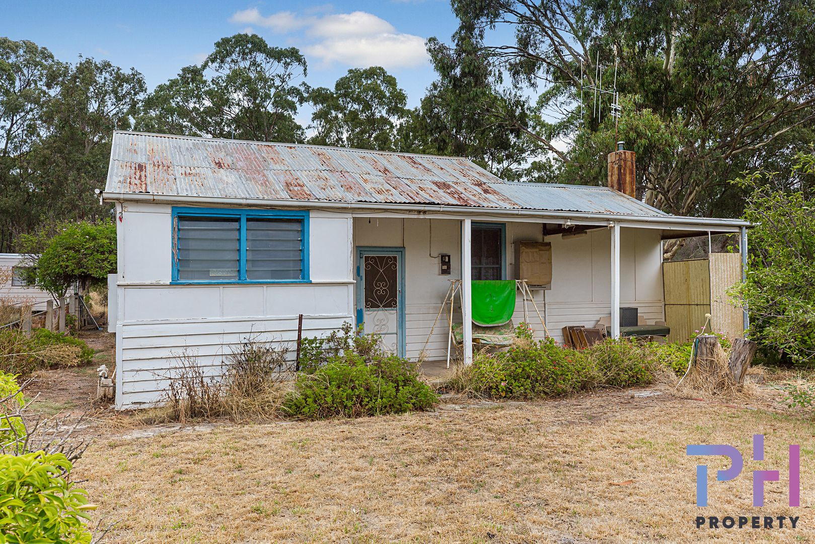 222 Maiden Gully Road, Maiden Gully VIC 3551, Image 2