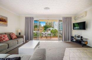 Picture of 12/16 Jubilee Avenue, Broadbeach QLD 4218