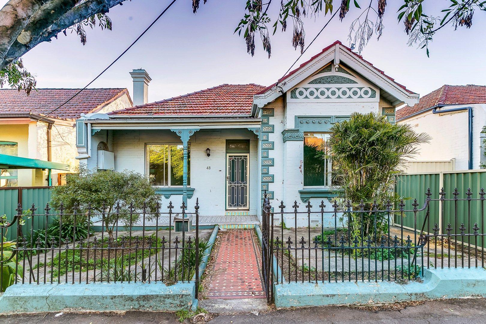 48 Agar Street, Marrickville NSW 2204, Image 1