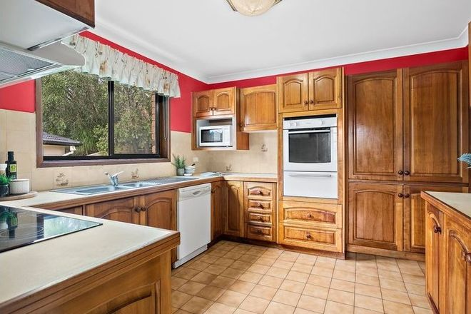 Picture of 9 Stockwell Place, FIGTREE NSW 2525