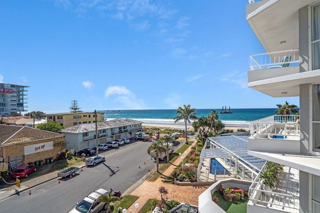 Picture of 3A  (4TH) level)/2 19TH, PALM BEACH QLD 4221