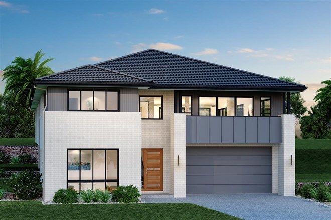 Picture of Lot 2420 Trevano Grove, OFFICER VIC 3809