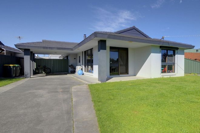 Picture of 9 Holden Crescent, TRARALGON VIC 3844