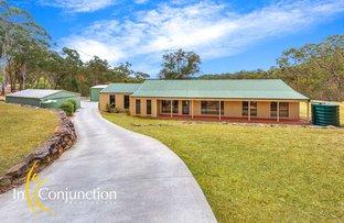 Picture of 113A Cattai Ridge Road, Glenorie NSW 2157