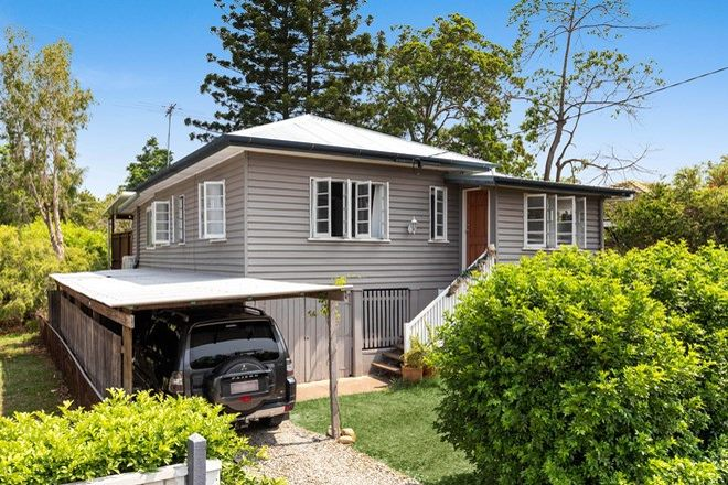 Picture of 69 Irwin Terrace, OXLEY QLD 4075