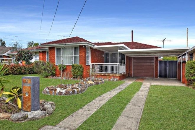 Picture of 14 Fletcher Avenue, REVESBY NSW 2212