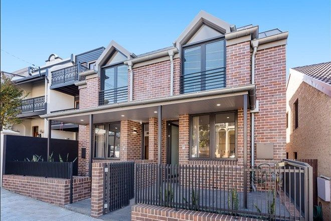 Picture of 17b Merton Street, ROZELLE NSW 2039