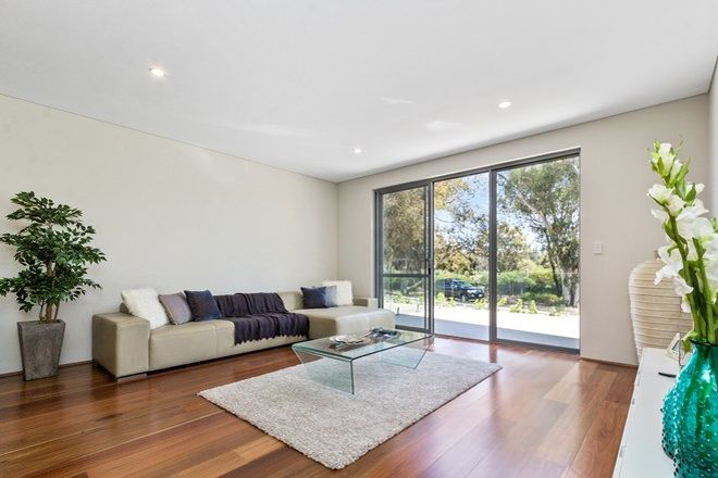 Picture of 1/54 Meagher Drive, FLOREAT WA 6014
