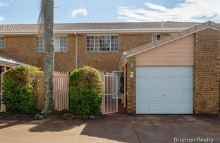 Picture of 2/9 Amber  Court, Darling Heights QLD 4350
